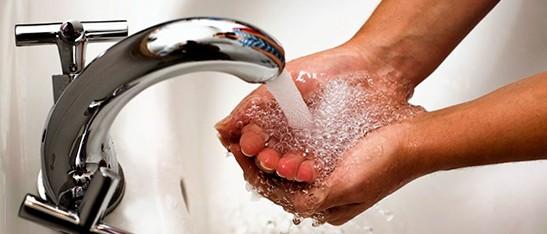 Монтаж/установка систем водоснабжения