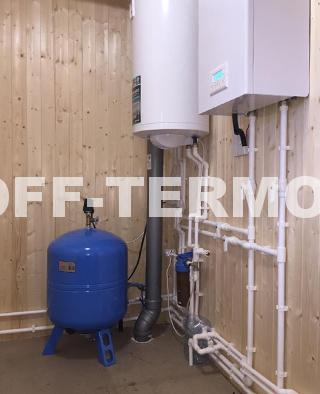 Монтаж/установка водоснабжения на даче