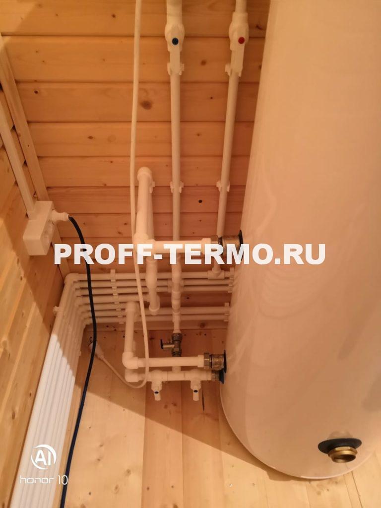 Успешно завершили работы в Пушкинском районе Московской области